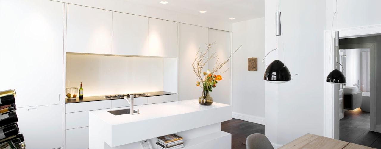 Küche Modern Klein