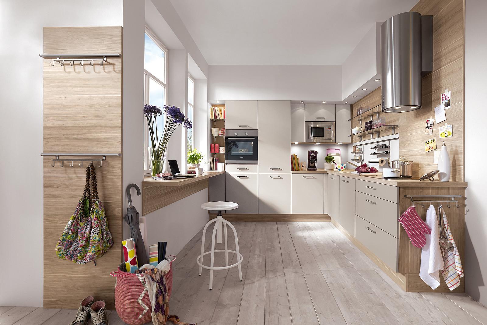 Küchen Ideen Kleiner Raum
