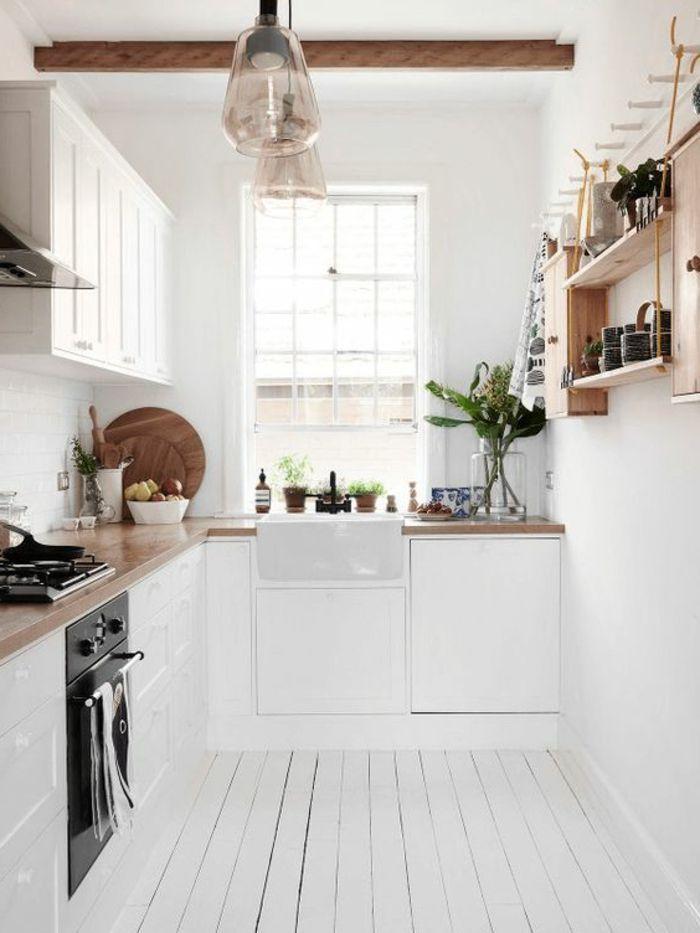 Küchen Ideen Modern Klein