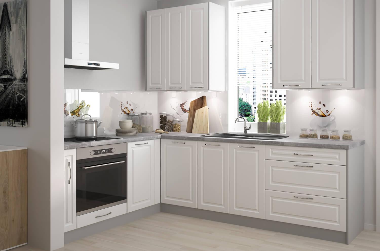 Küchen Modern L Form
