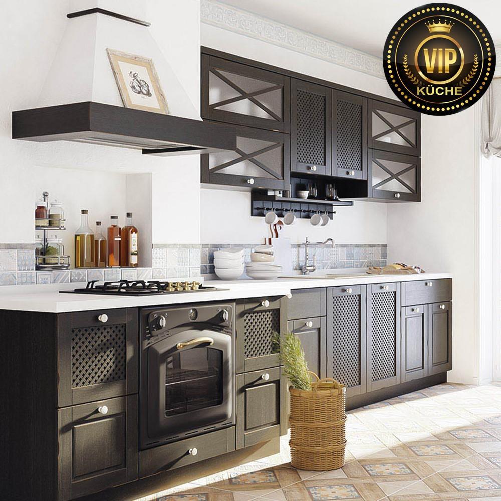 Küchen Modern Landhaus
