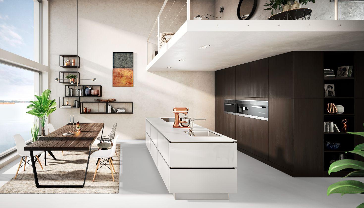 Küchentrends 2019 Bilder