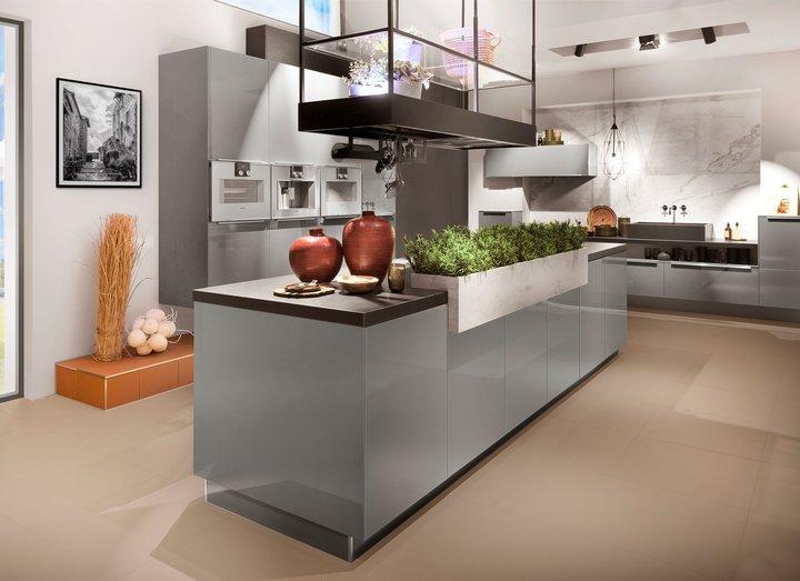 Küchentrends 2019 Kleine Küche