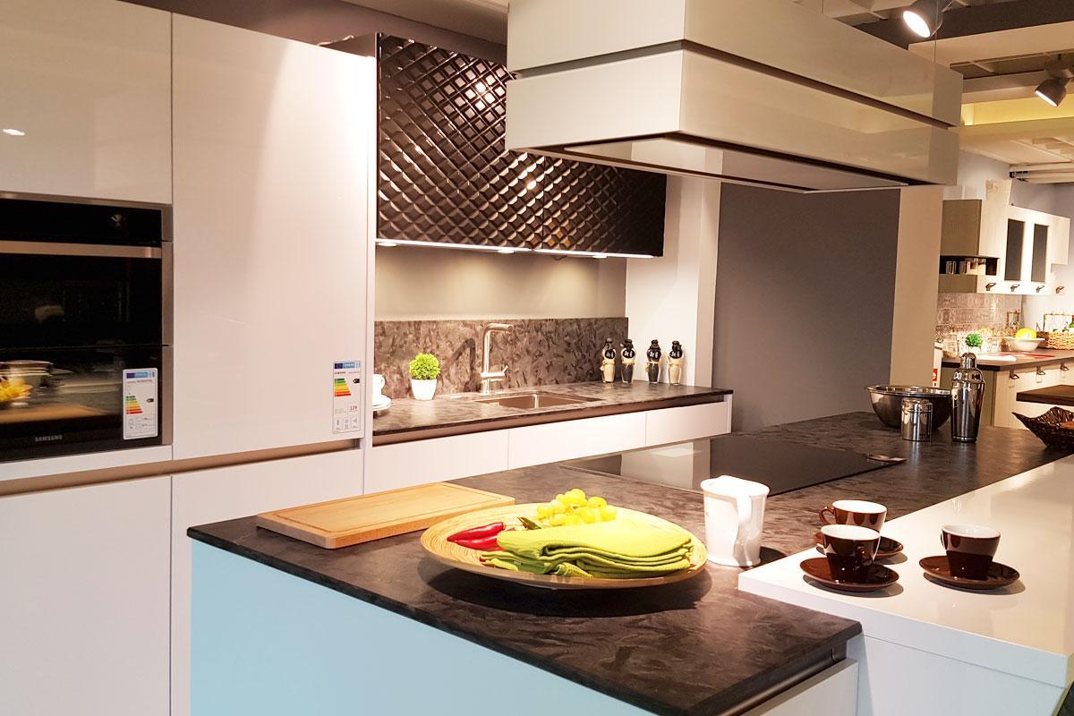 Küchentrends 2019 Nolte