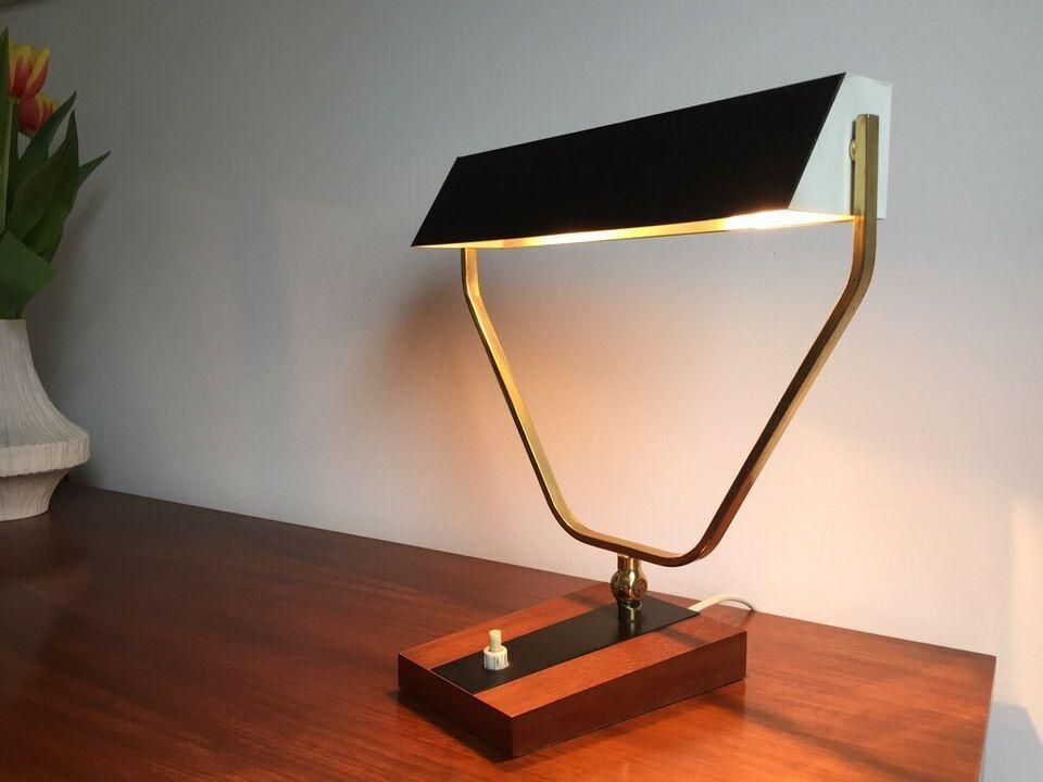 Kaiser Lampe 50er