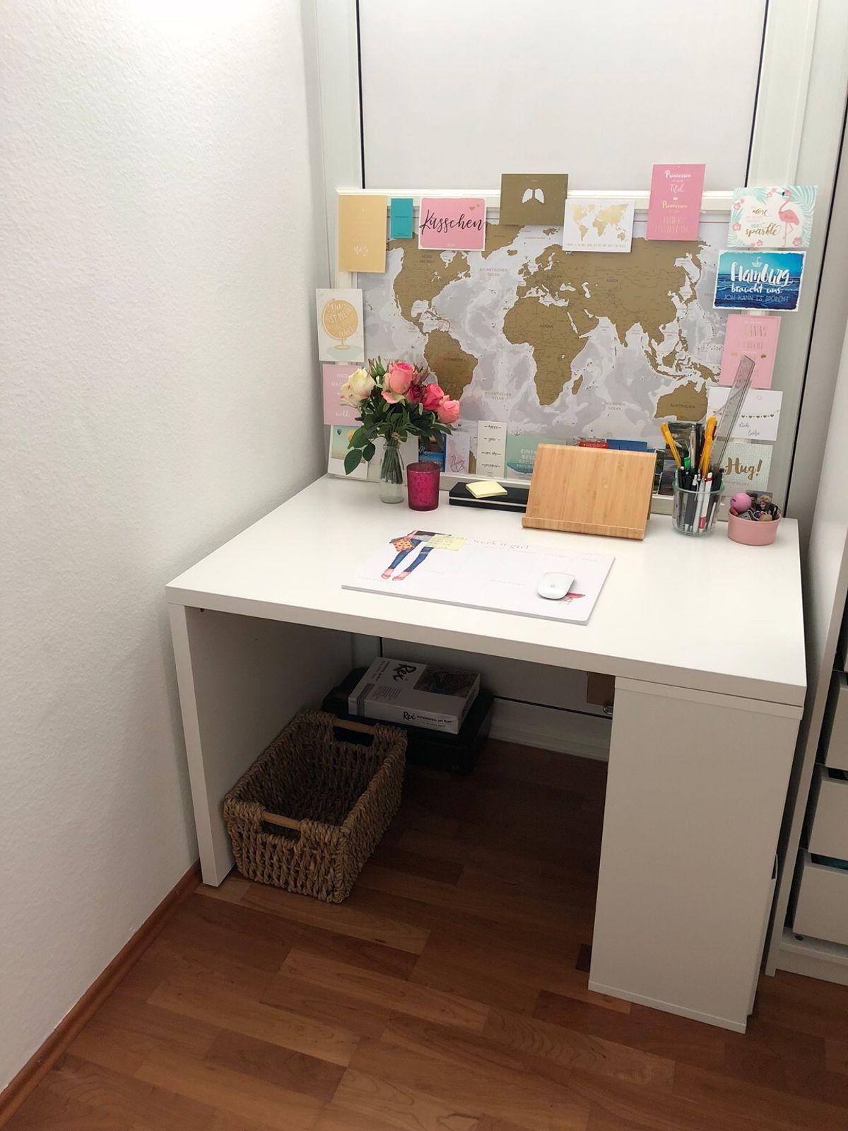 Kallax Schreibtisch Befestigung