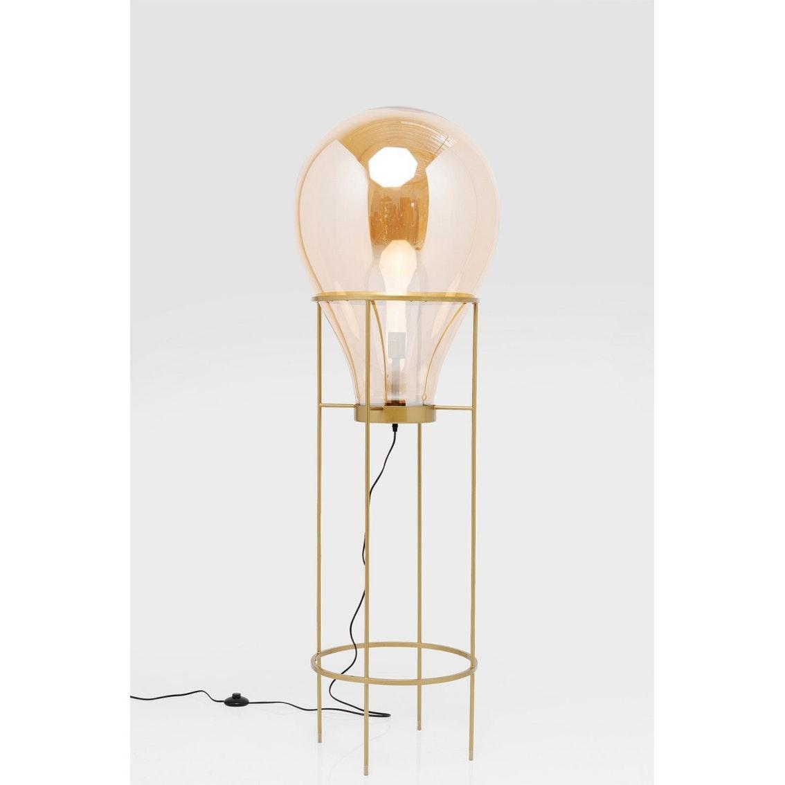 Kare Design Stehlampe