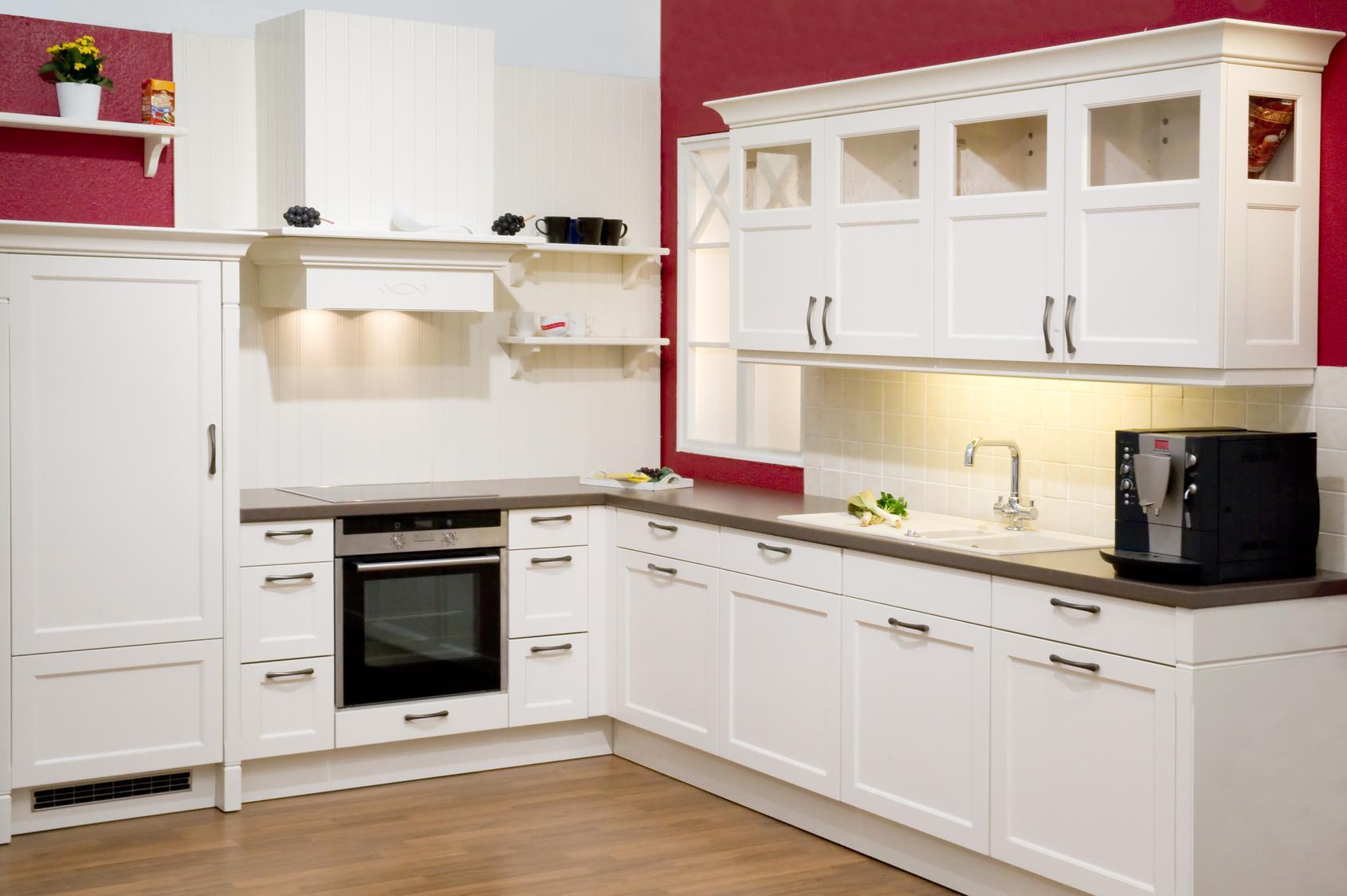 Katalog Höffner Küchen