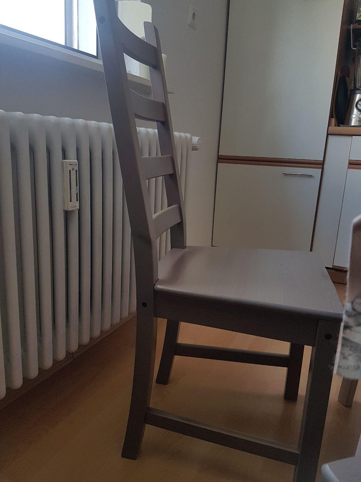 Kaustby Stuhl Ikea