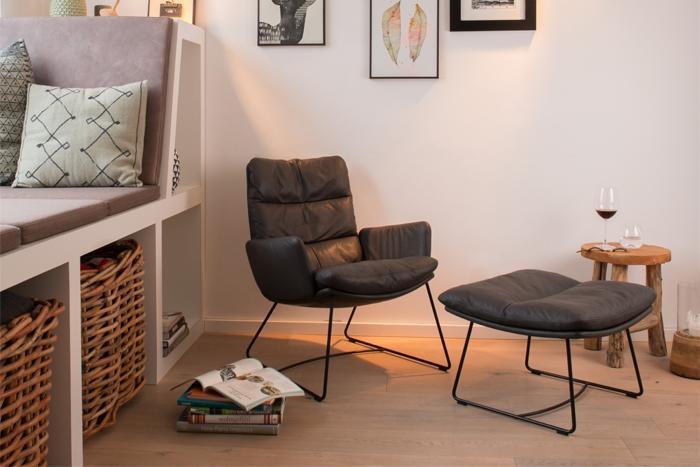 Kff Sessel Arva Lounge