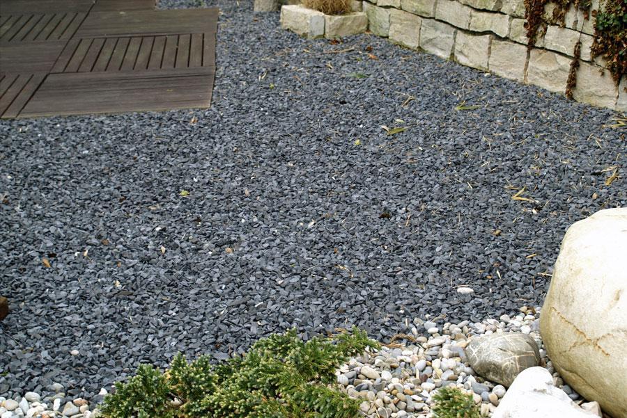 Kieselsteine Für Garten