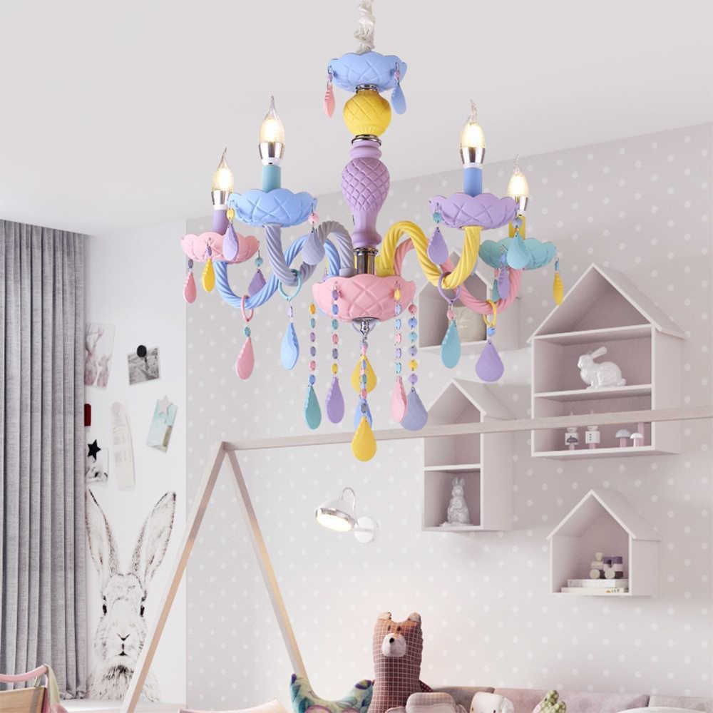 Kinder Schlafzimmer Farbe