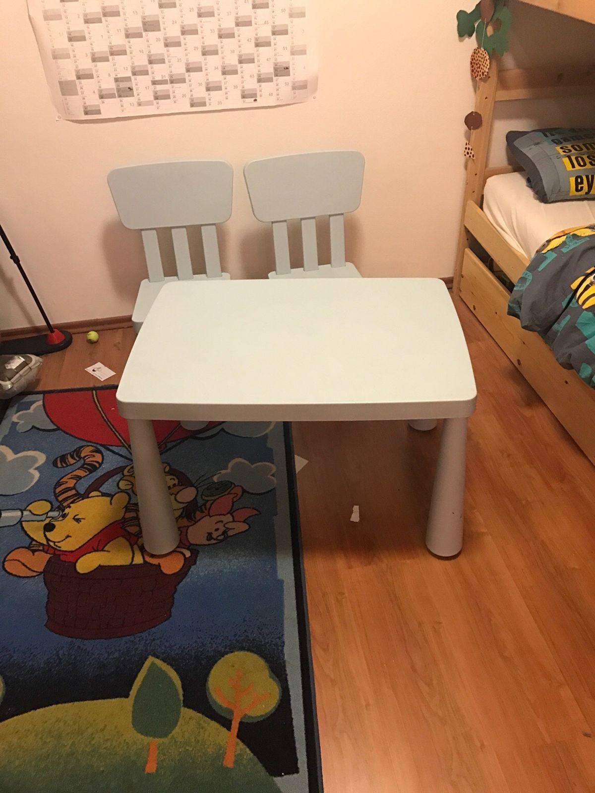 Kindertisch Holz Ikea