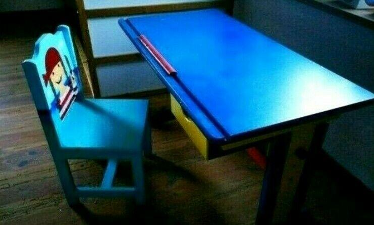 Kindertisch Mit Stuhl Ikea