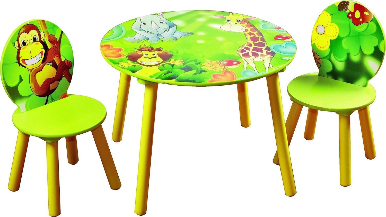 Kindertisch Mit Stühlen Aldi