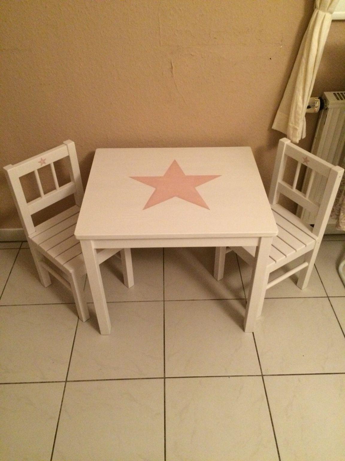 Kindertisch Mit Stühlen Ikea
