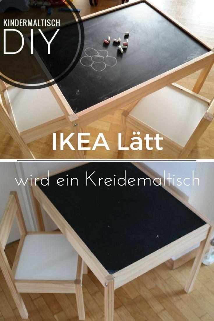 Kindertisch Und Stuhl Ikea