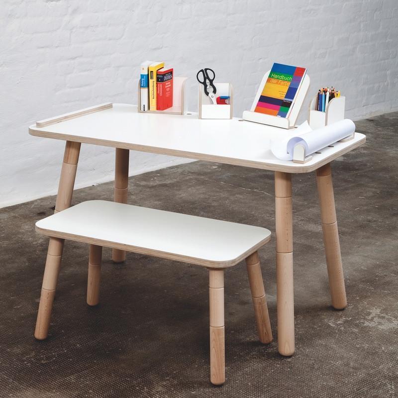 Kindertisch Und Stühle Mit Stauraum