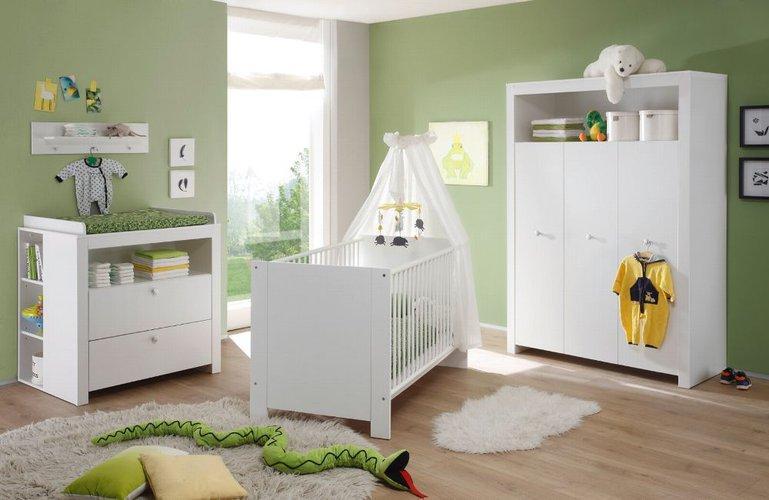 Kinderzimmer Komplett Set