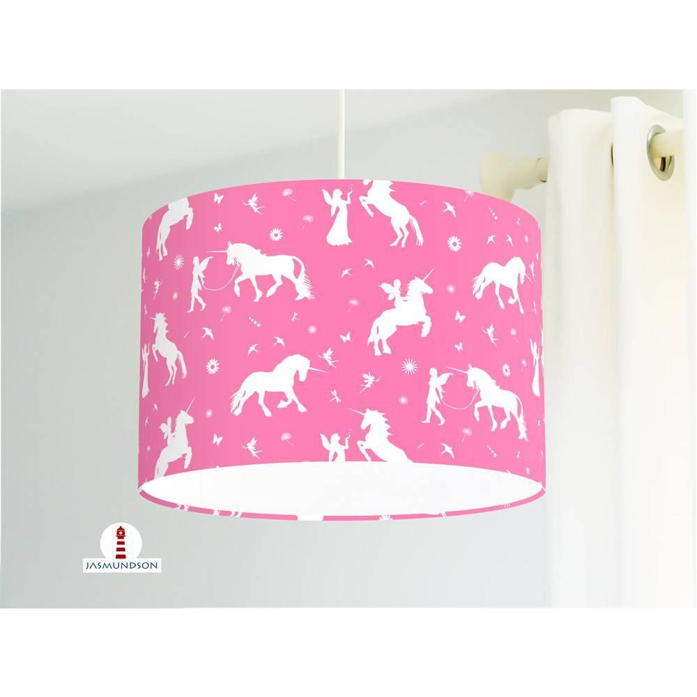Kinderzimmer Lampe Rosa