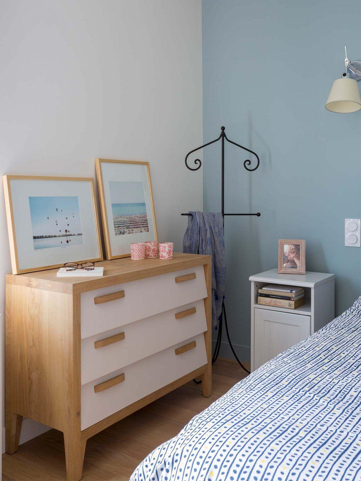 Klamottenstuhl Kleiderablage Schlafzimmer