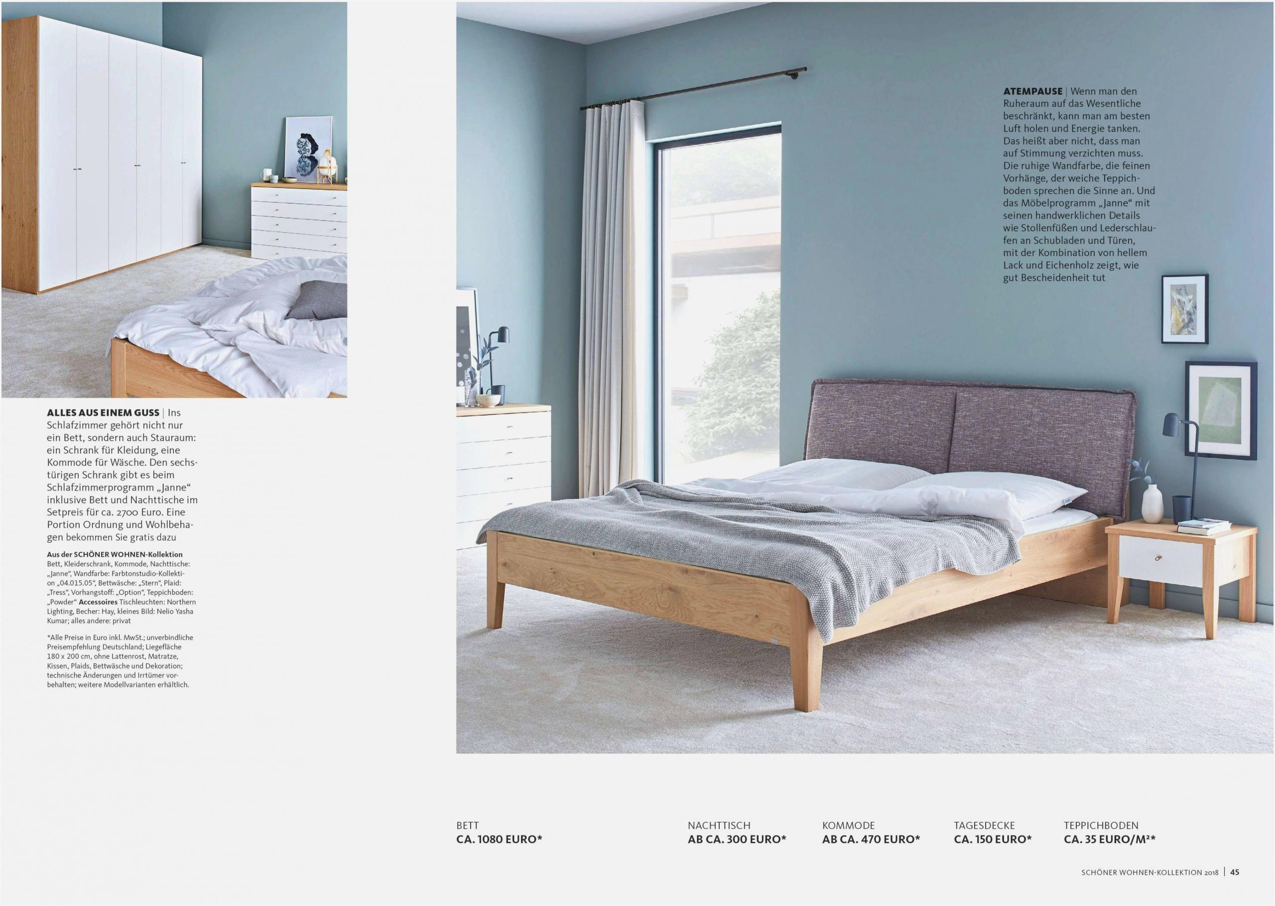 Kleiderablage Schlafzimmer Wand