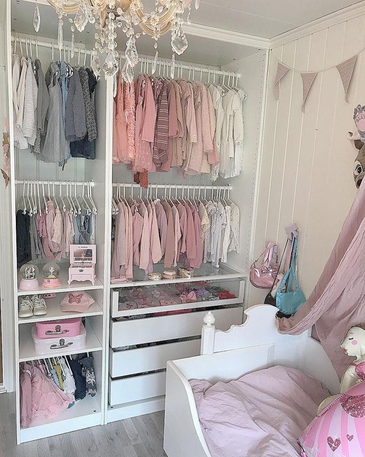 Kleiderschrank Begehbar Kinder