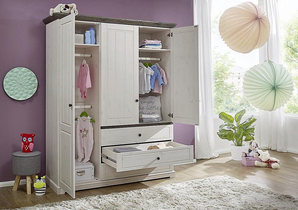 Kleiderschrank Für Kinder