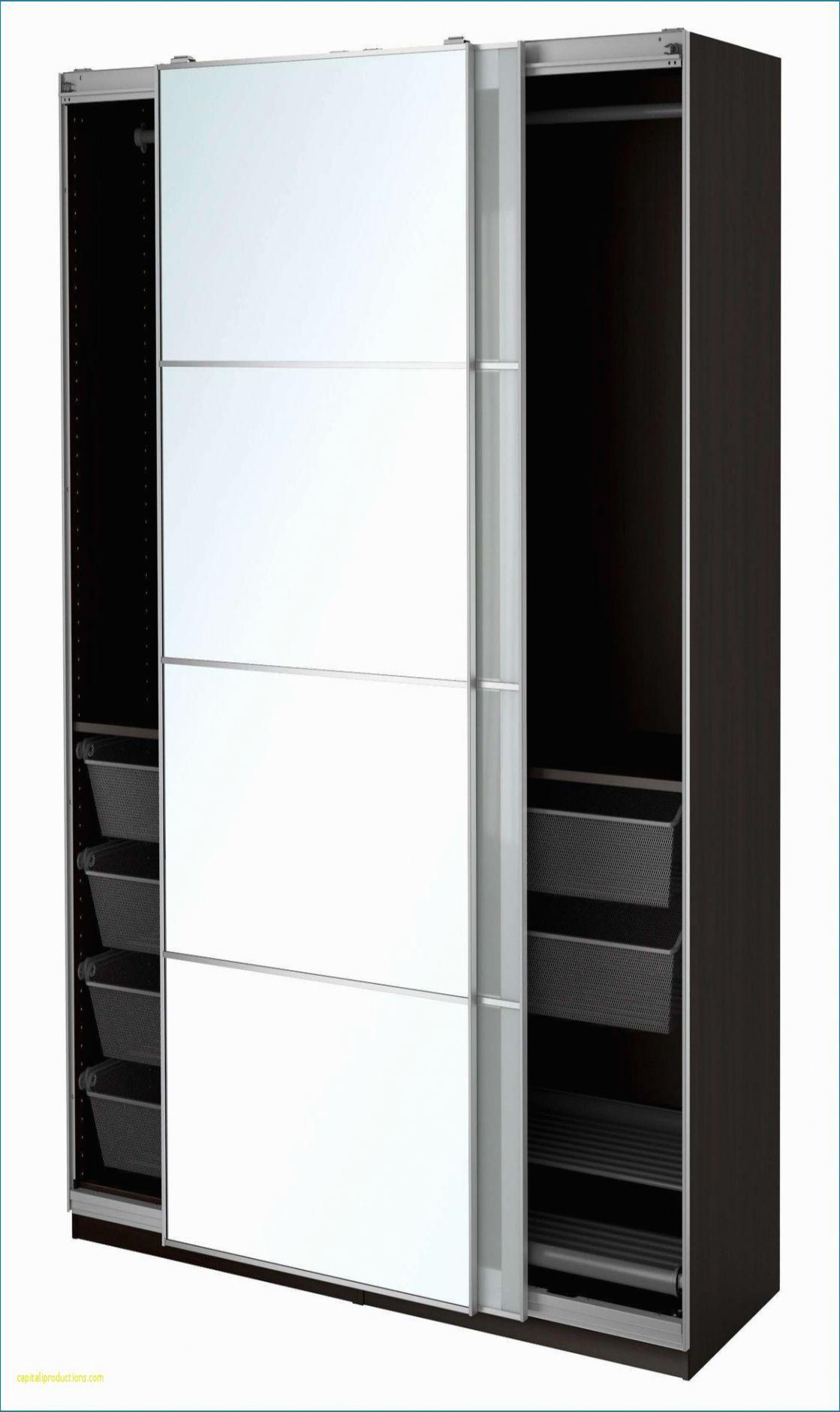 Kleiderschrank Ikea Spiegel