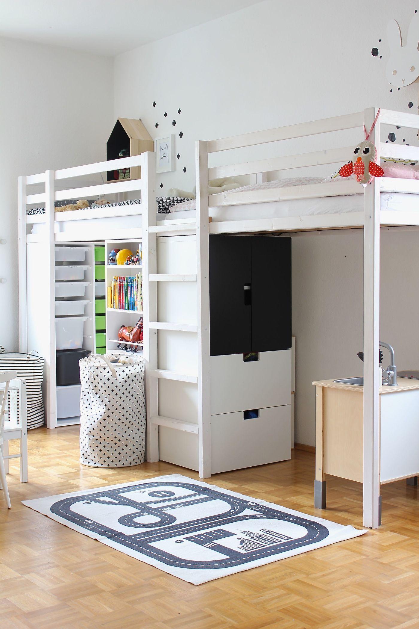 Kleiderschrank Kinderzimmer Ikea