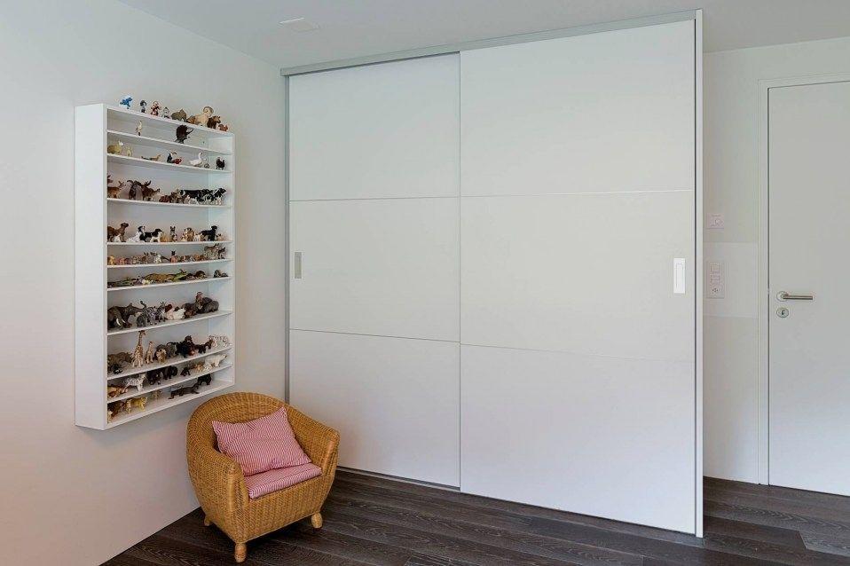 Kleiderschrank Ohne Türen Selber Bauen