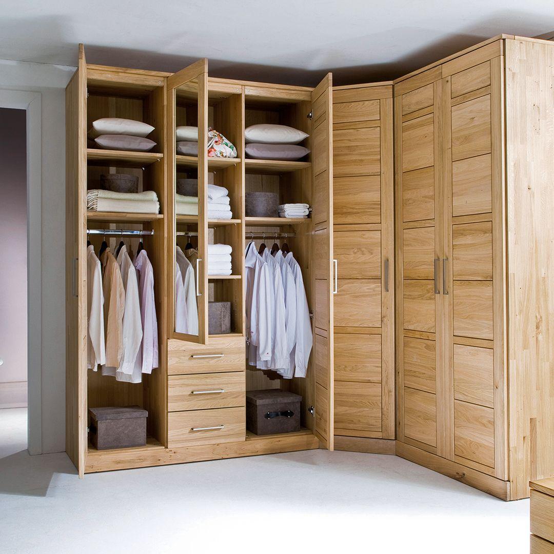 Kleiderschrank Schlafzimmer Ideen
