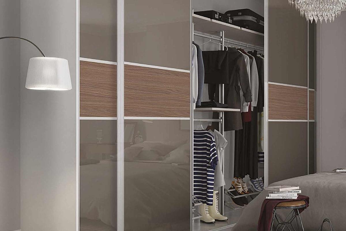 Kleiderschrank Systeme Zusammenstellen