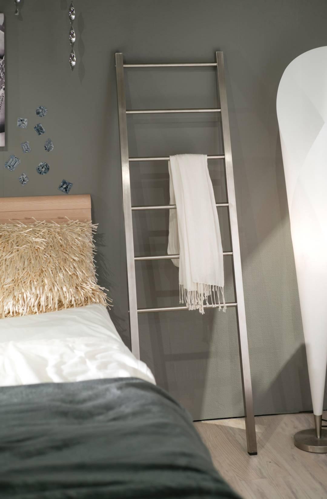Kleiderständer Schlafzimmer Design