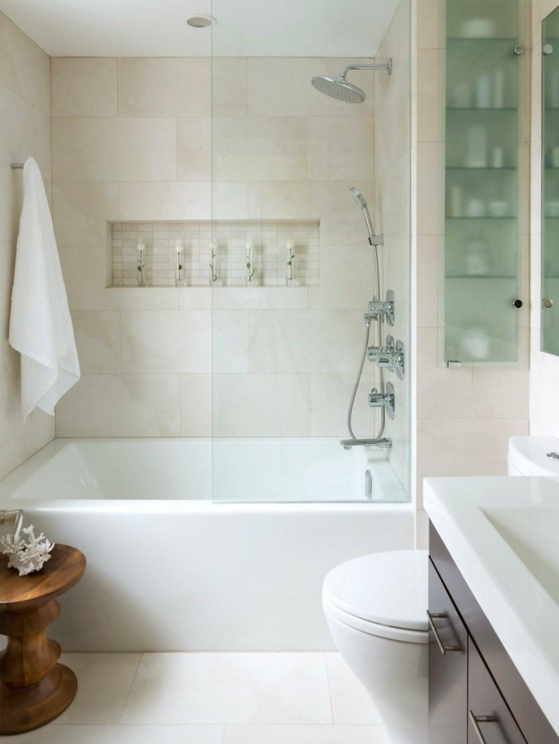 Kleine Badezimmer Farblich Gestalten