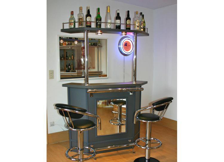 Kleine Bar Für Wohnzimmer