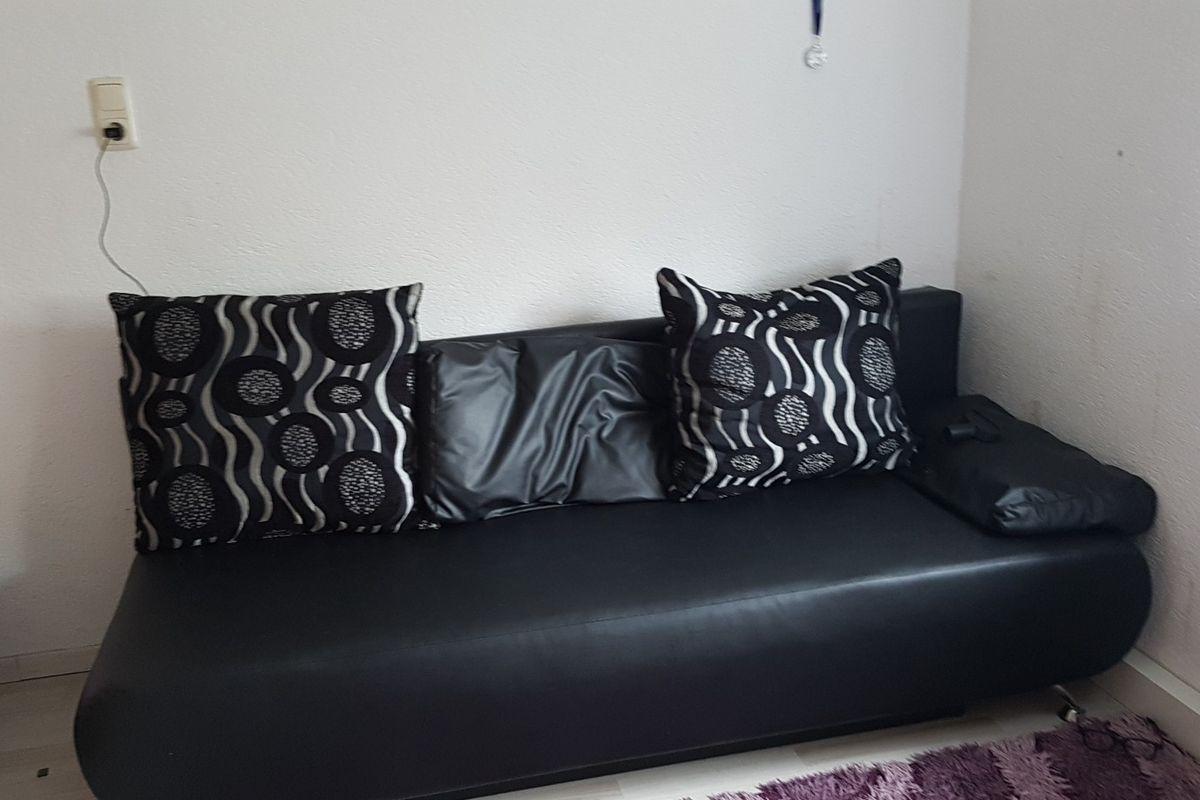 Kleine Couch Ausziehbar