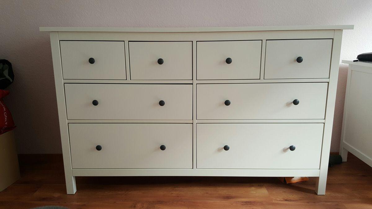 Kleine Kommode Weiß Ikea