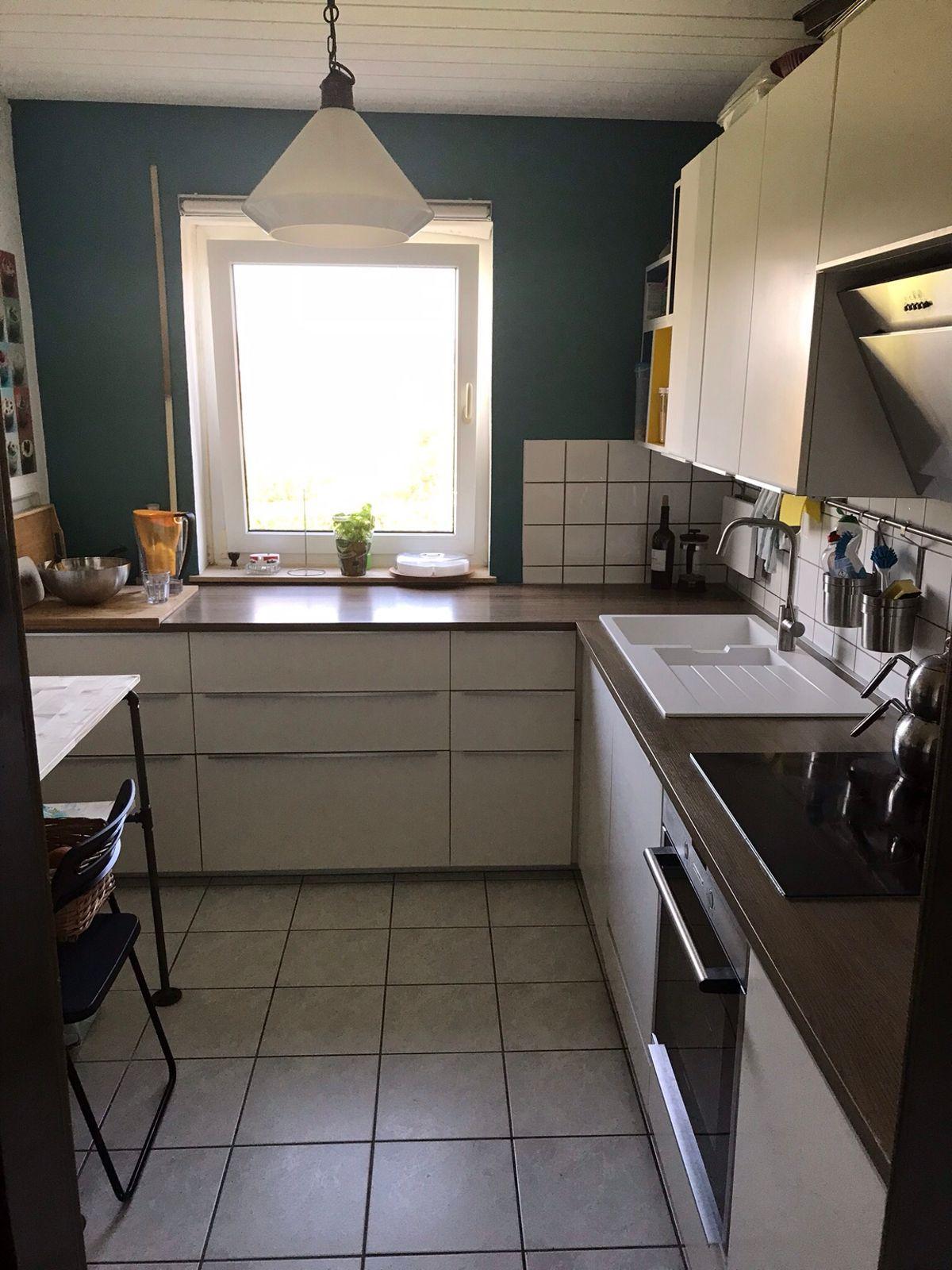 Kleine Küche Ikea Mit Geräten
