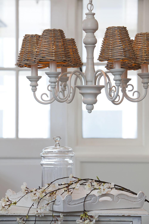 Kleine Lampenschirme Für Kronleuchter
