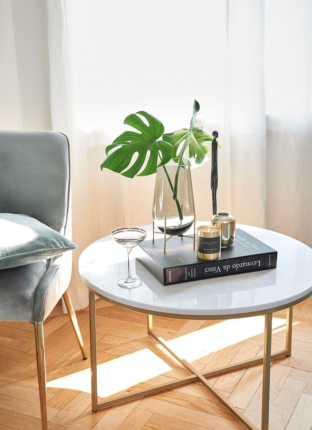 Kleine Runde Tische Für Wohnzimmer