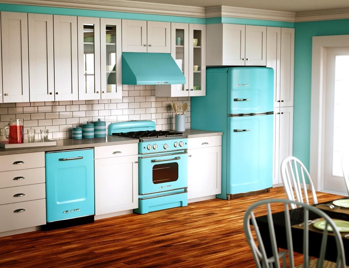 Kleine Wohnküche Einrichten Ideen