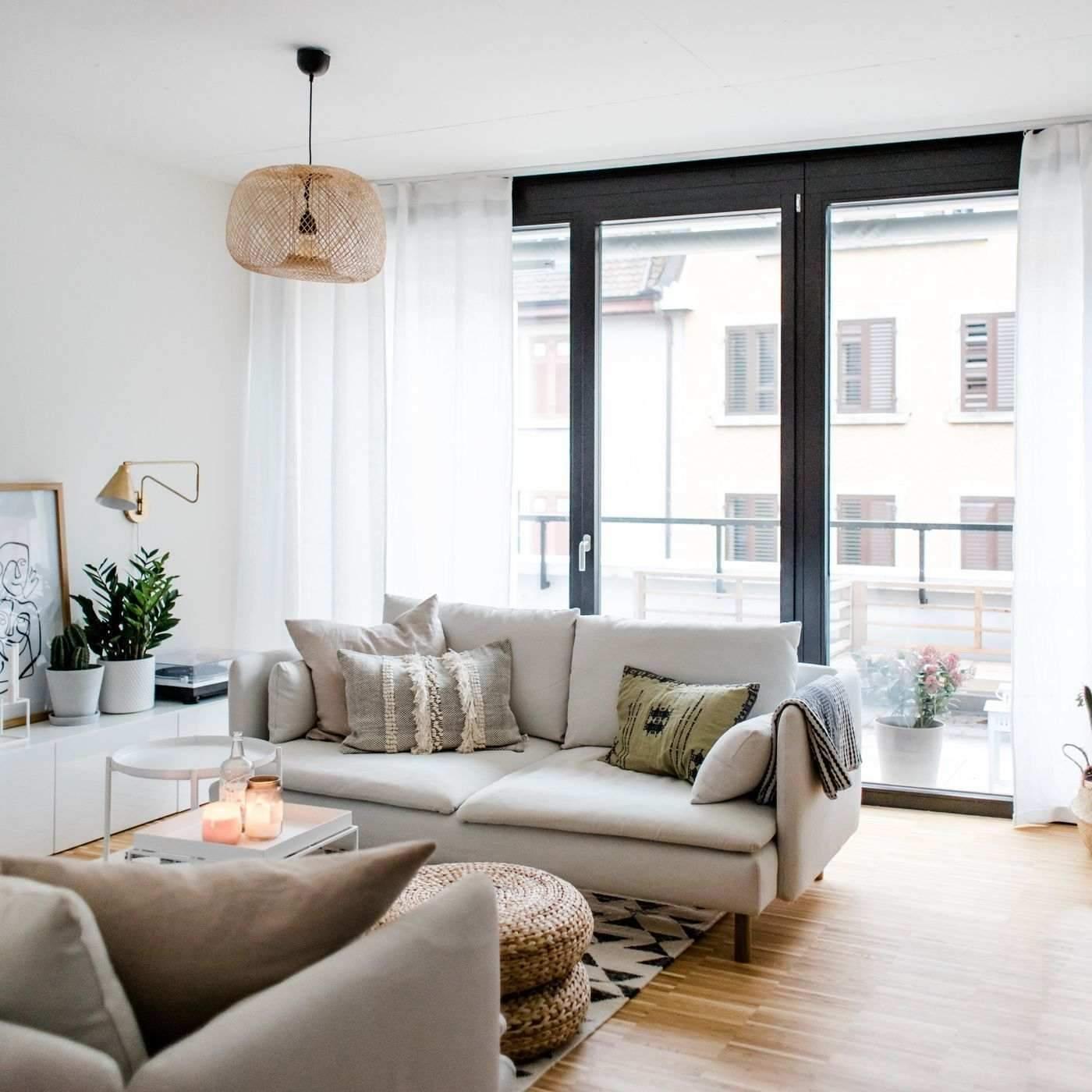 Kleine Wohnzimmer Elegant Einrichten