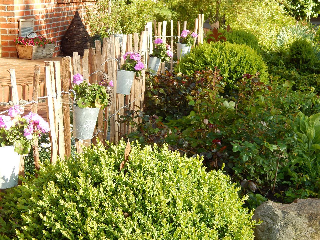 Kleiner Garten Ideen Für Kleine Reihenhausgärten