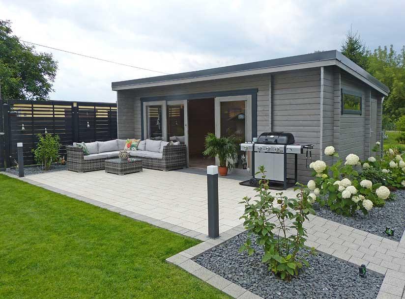 Kleiner Garten Ideen Modern