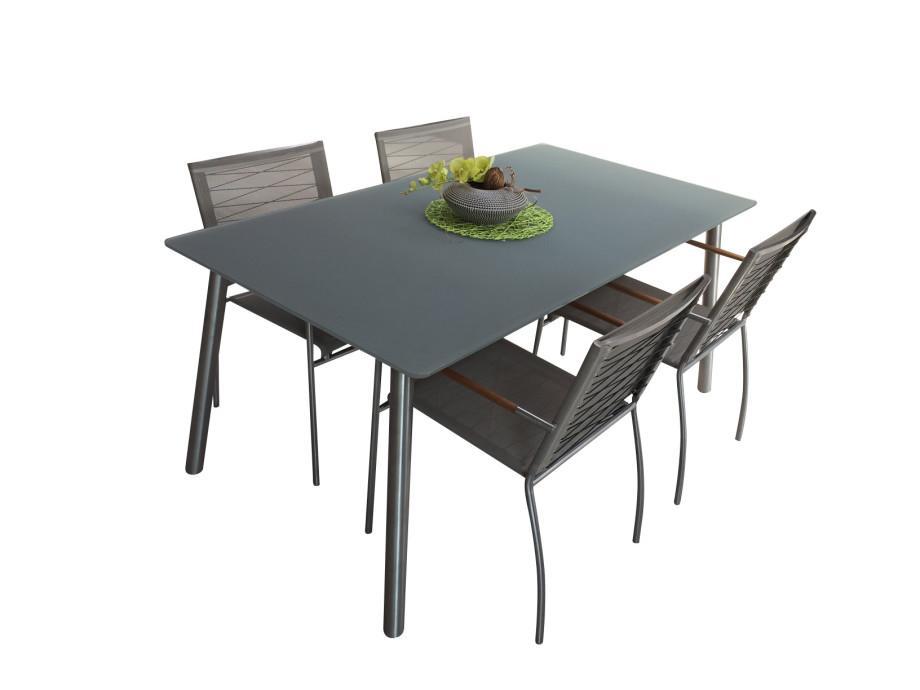 Kleiner Gartentisch Mit Stühlen