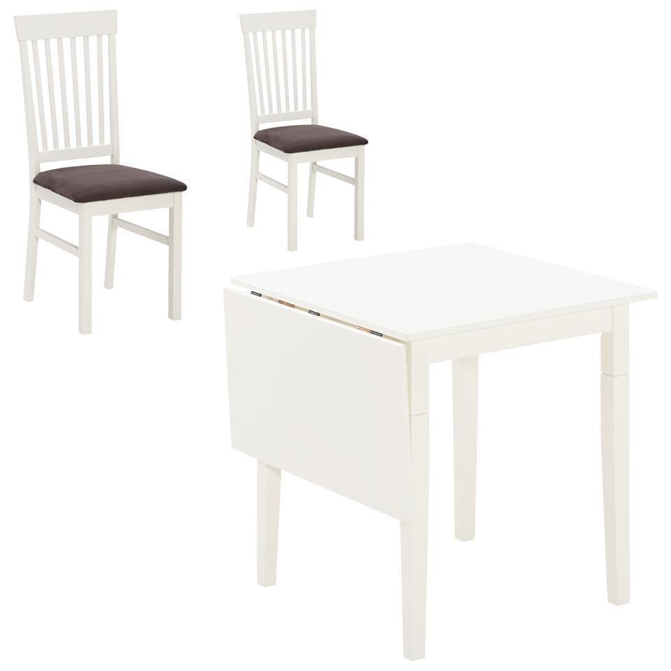Kleiner Küchentisch Mit 2 Stühlen
