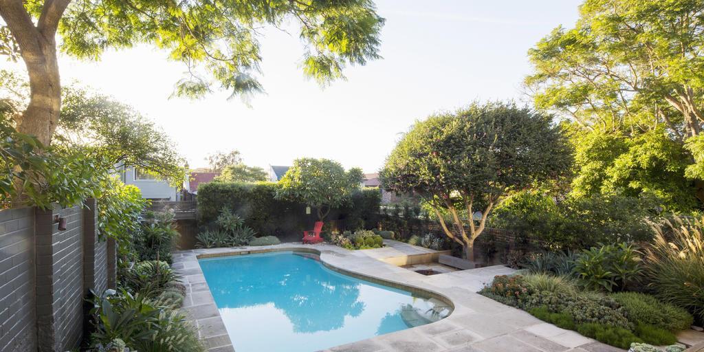Kleiner Pool Im Garten Selber Bauen