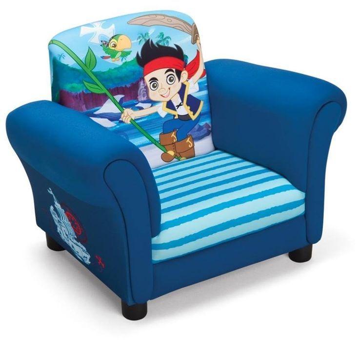 Kleiner Sessel Kinderzimmer