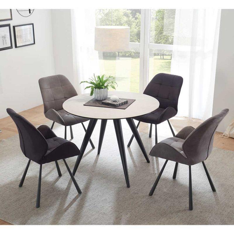 Kleiner Tisch Mit 4 Stühlen